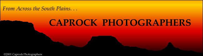 Caprock Photographers